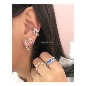 Piercing Fake Prata 925 Gipsy (Unitário)
