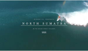 Birden Co | Stoked in North Sumatra