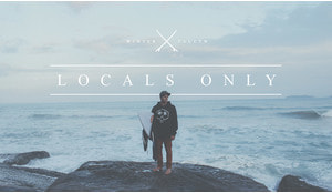 Locals Only | Winter 15