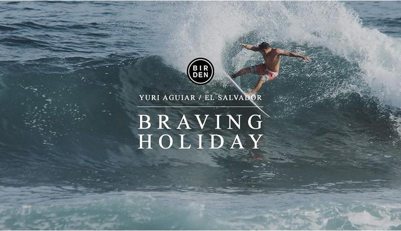 Birden Co   Braving Holiday