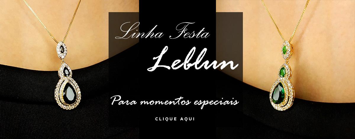 Linha Festa Leblun