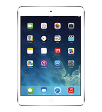 ipad air wifi 16gb prata bom