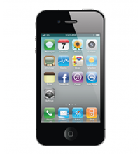 iphone 4s 8gb preto bom