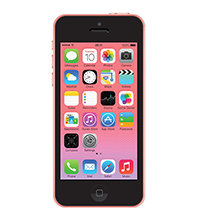 iphone 5c 4g 16gb rosa bom