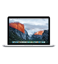 macbook pro retina 2015 13 i5 8gb 128gb ssd