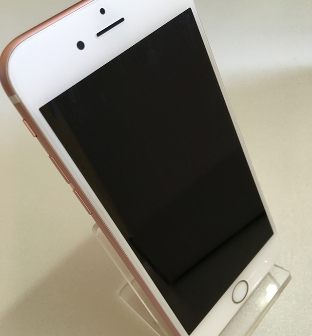 iphone 6s 16gb rose bom