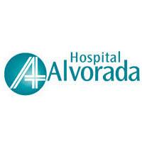 Complexo Hospitalar Alvorada