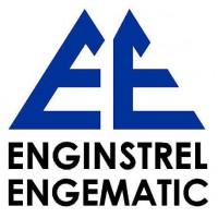 ENGINSTREL ENGEMATIC INSTRUMENTACAO