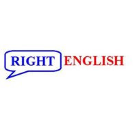 Rigth English