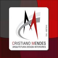 Cristiano Mendes Arquitetura e Design de Interiores