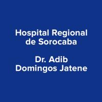 Novo Hospital Regional de Sorocaba