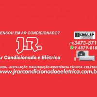 JR Ar Condicionado e Elétrica