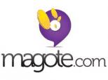 Cupom de desconto Magote