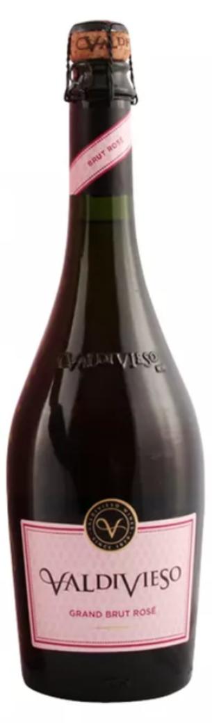 Espumante Valdivieso Grand Brut Rosé 750cc