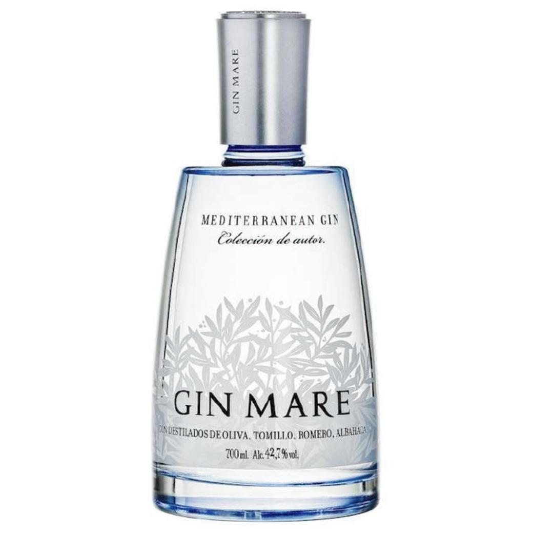 Gin Mare 700cc 42,5º alc.