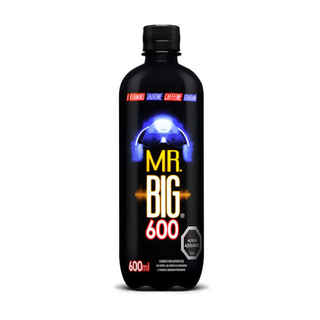Bebida Energética Mr Big 600cc