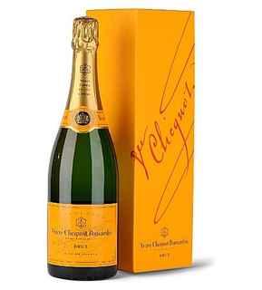 Champagne Veuve Clicquot Brut 750cc