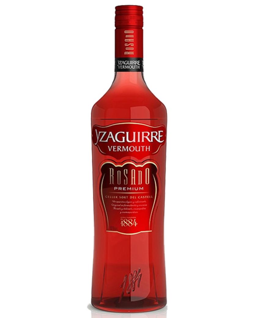 Vermouth Yzaguirre Rosado (Rosé) 750cc