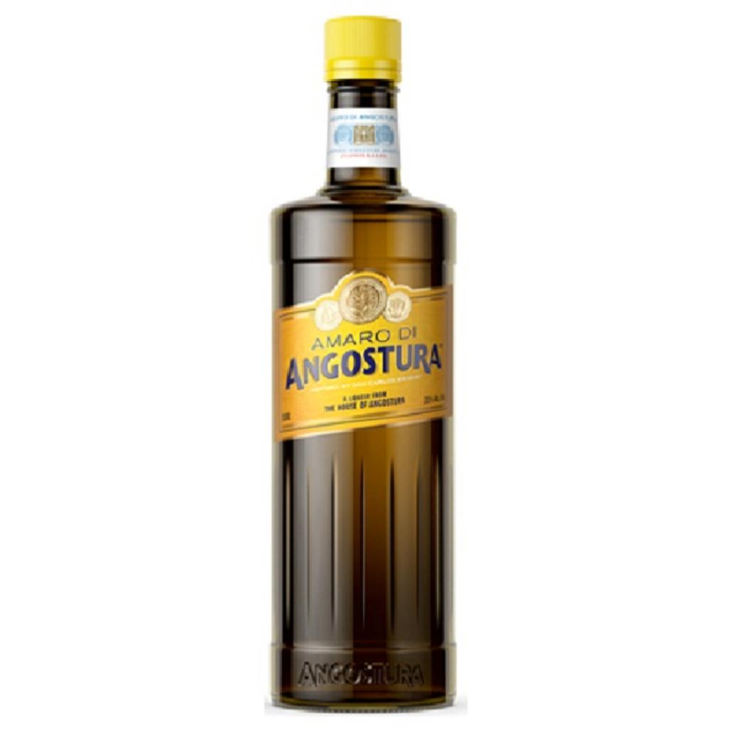 Licor Amaro di Angostura 750cc 35º alc.