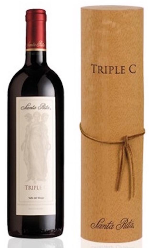 Vino Triple C