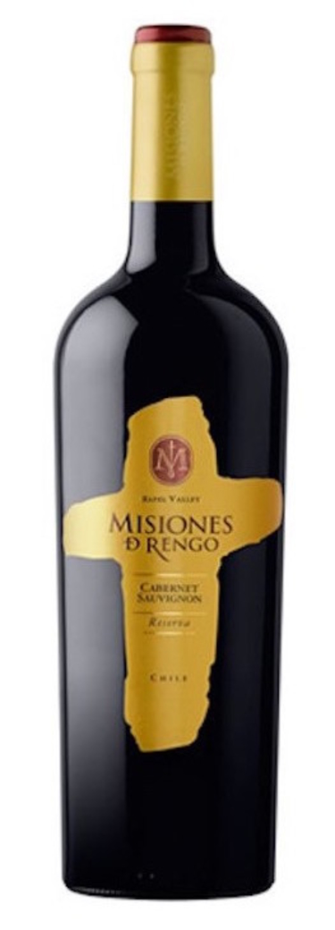 Vino Misiones de Rengo Reserva Cabernet Sauvignon 750cc