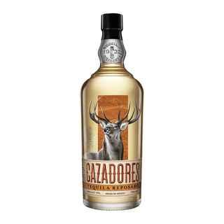Tequila Cazadores Reposado 750cc 38º alc.