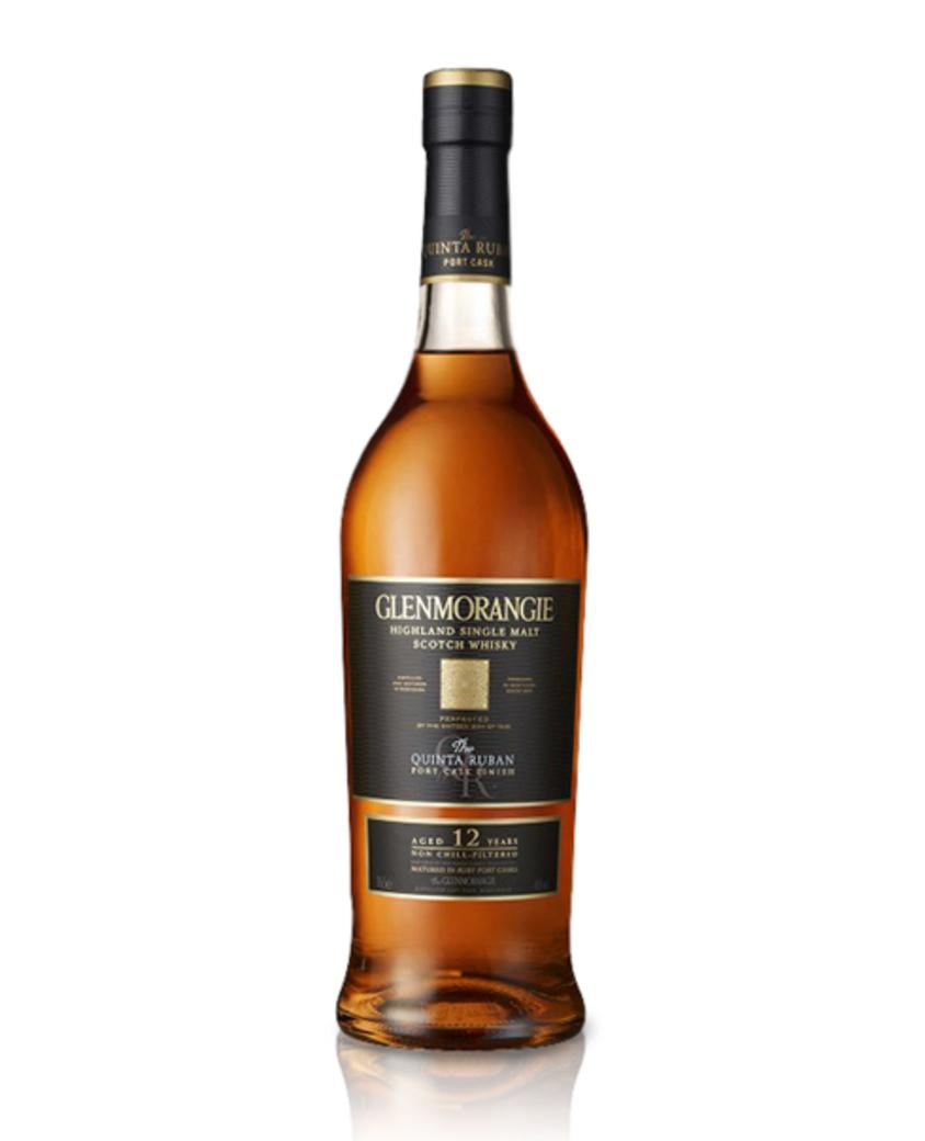 Whisky Glenmorangie Quinta Ruban 750cc