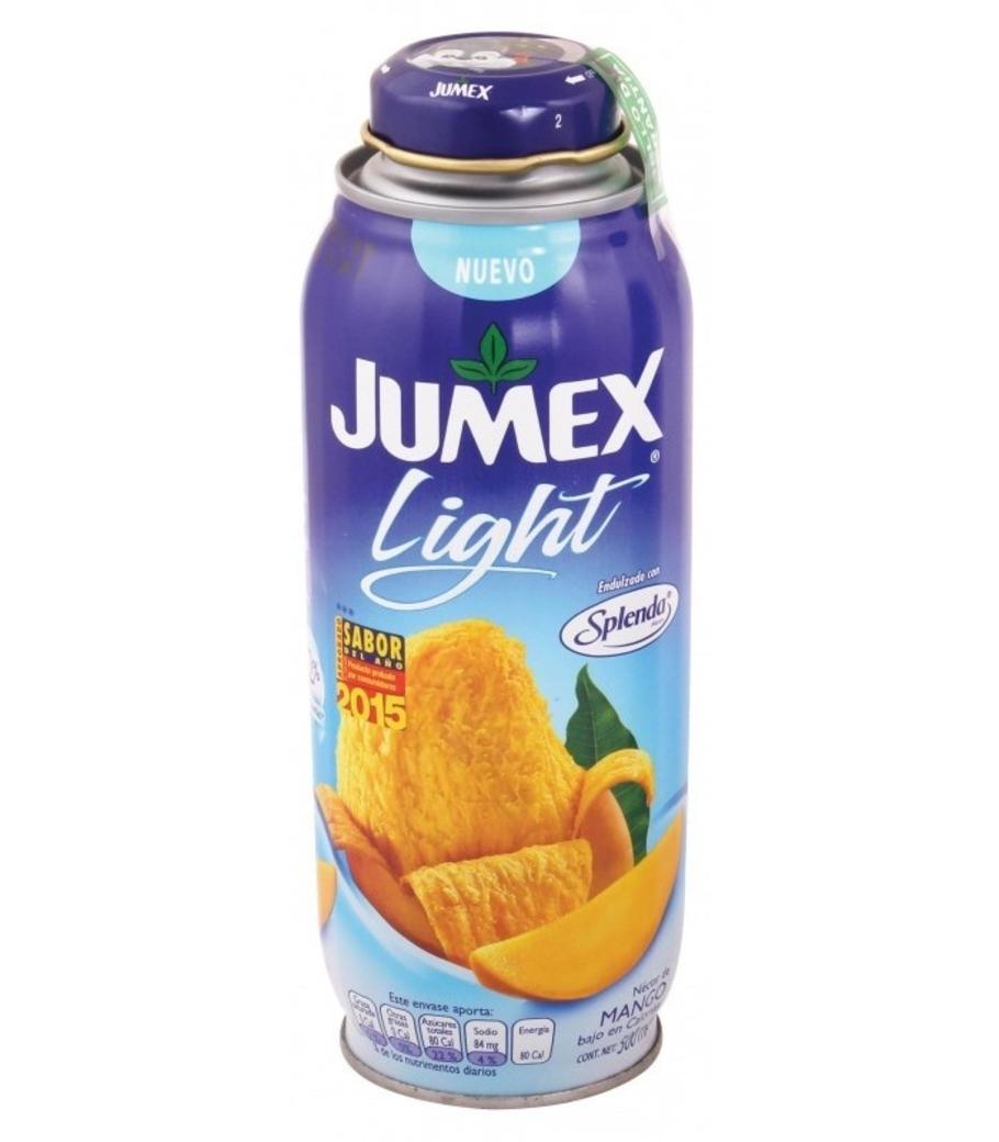 Jugo Jumex Mango Light 500cc