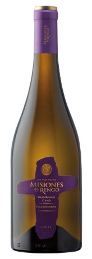 Vino Misiones Reserva Cuvee Chardonnay 750cc