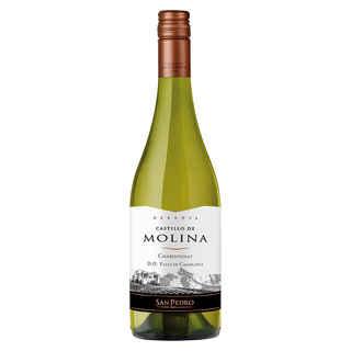 Vino Castillo de Molina Reserva Chardonnay 750cc