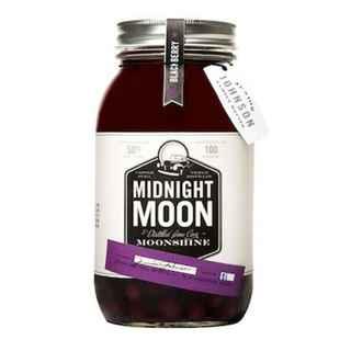 Whiskey Midnight Moon Blackberry (Mora) 750cc 50º alc.