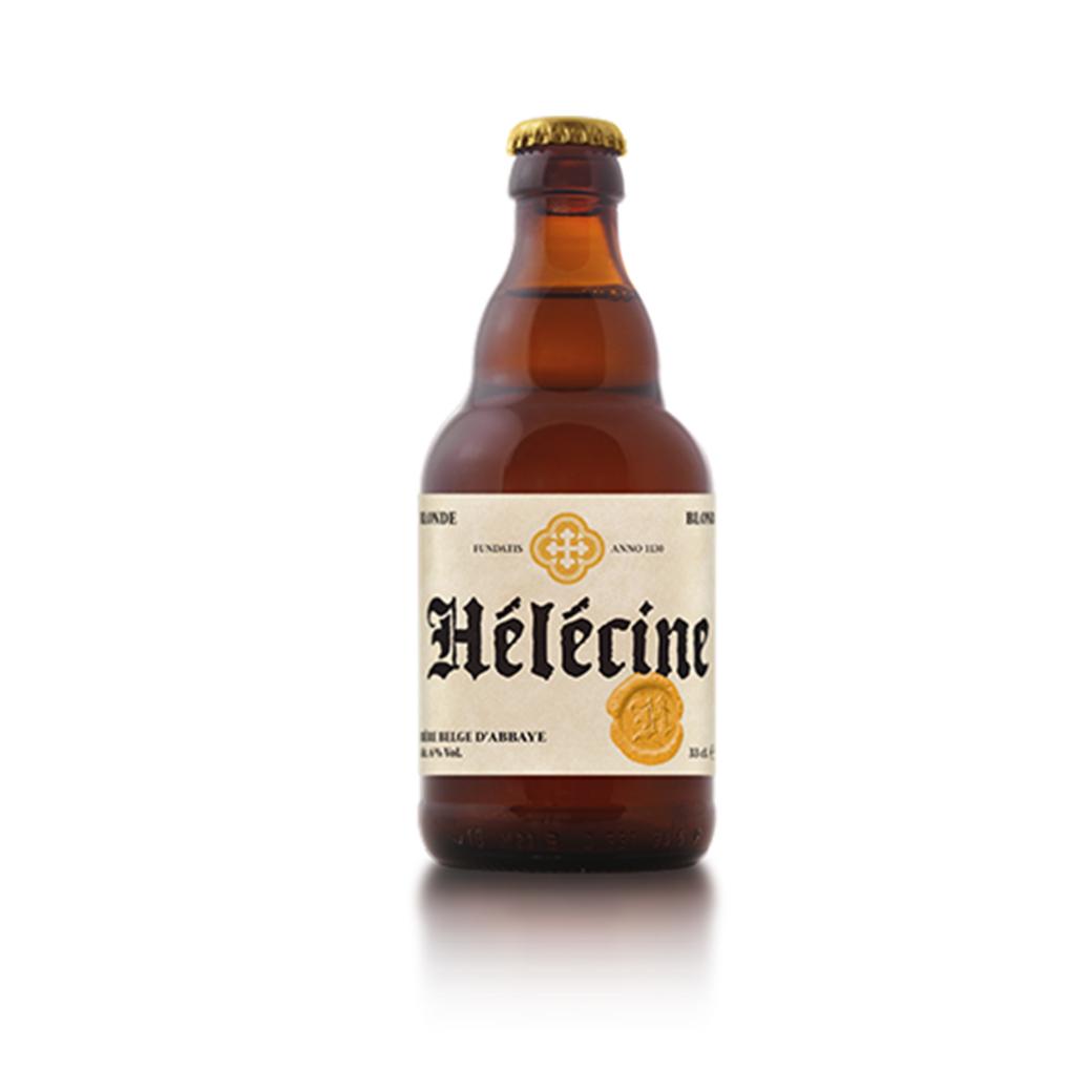 Cerveza Hélécine Blonde 330ml