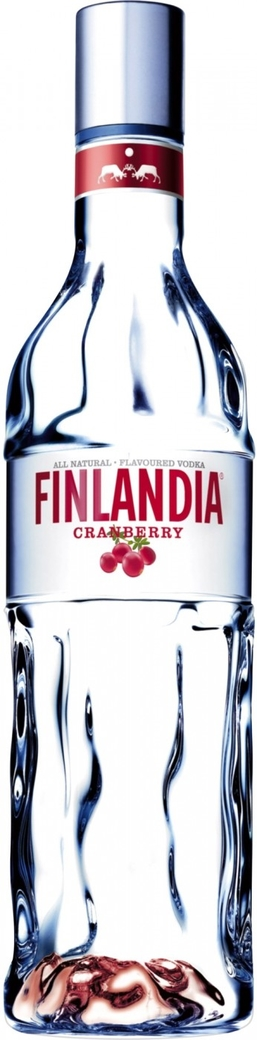 Vodka Finlandia Cramberrie 750cc