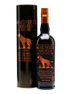 Whisky Arran Machrie Moor Medium Peated 20 PPM 700cc 46º alc.