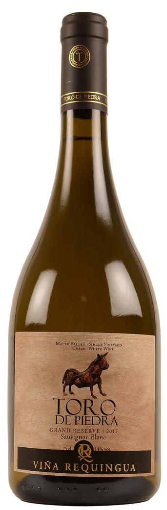Vino Toro de Piedra Sauvignon Blanc 750cc