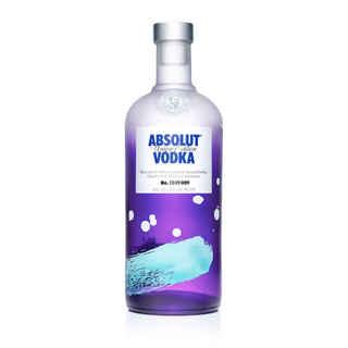 Vodka Absolut Unique 750cc 40º alc.
