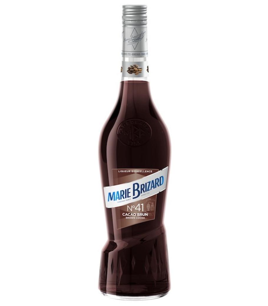 Licor Marie Brizard Cacao Brun