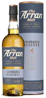 Whisky Arran Single Malt Lochranza Reserve 700cc 43º alc.