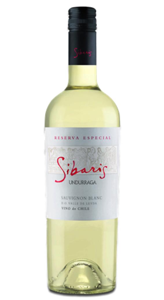 Vino Undurraga Sibaris Sauvignon Blanc 750cc