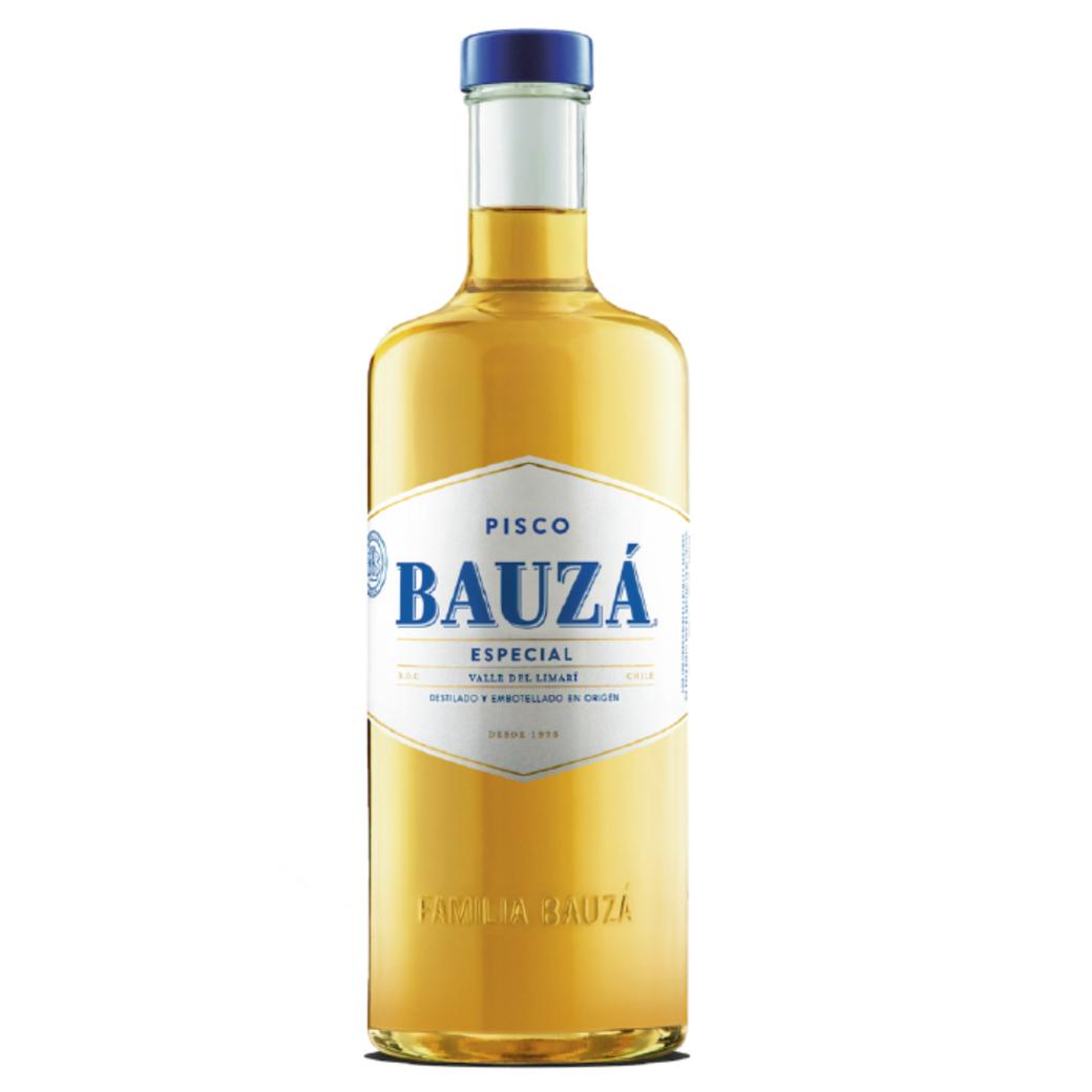 Pisco Especial Bauzá 1 Litro 35º alc.