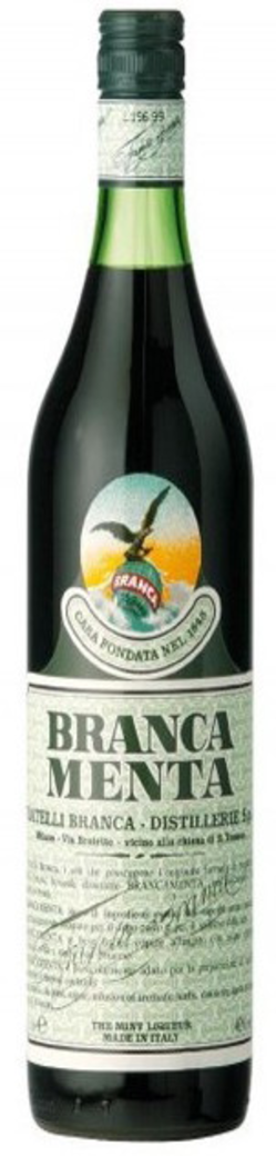 Licor Fernet Branca 450cc