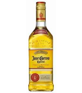 Tequila Jose Cuervo Especial Reposado 750cc