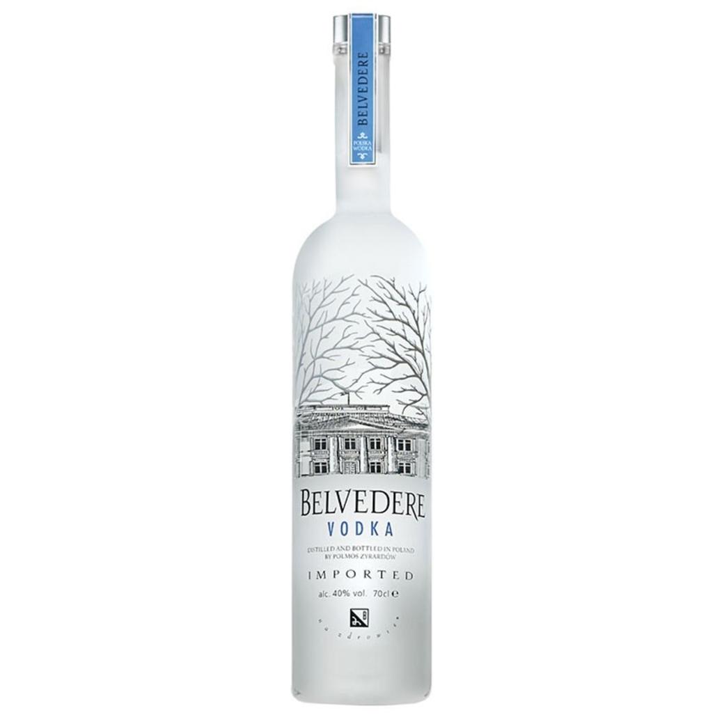 Vodka Belvedere Pure 750cc