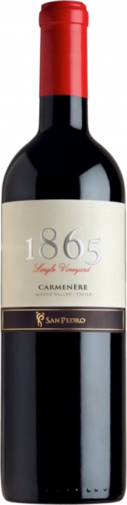 Vino 1865 Single Vineyard Carmenere 750cc