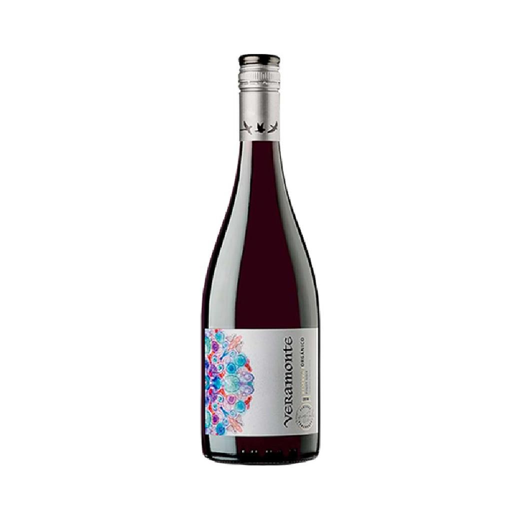 Vino Veramonte Pinot Noir Reserva 750cc