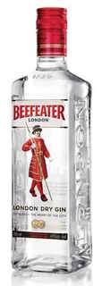 Gin Beefeater 750cc 40º alc.