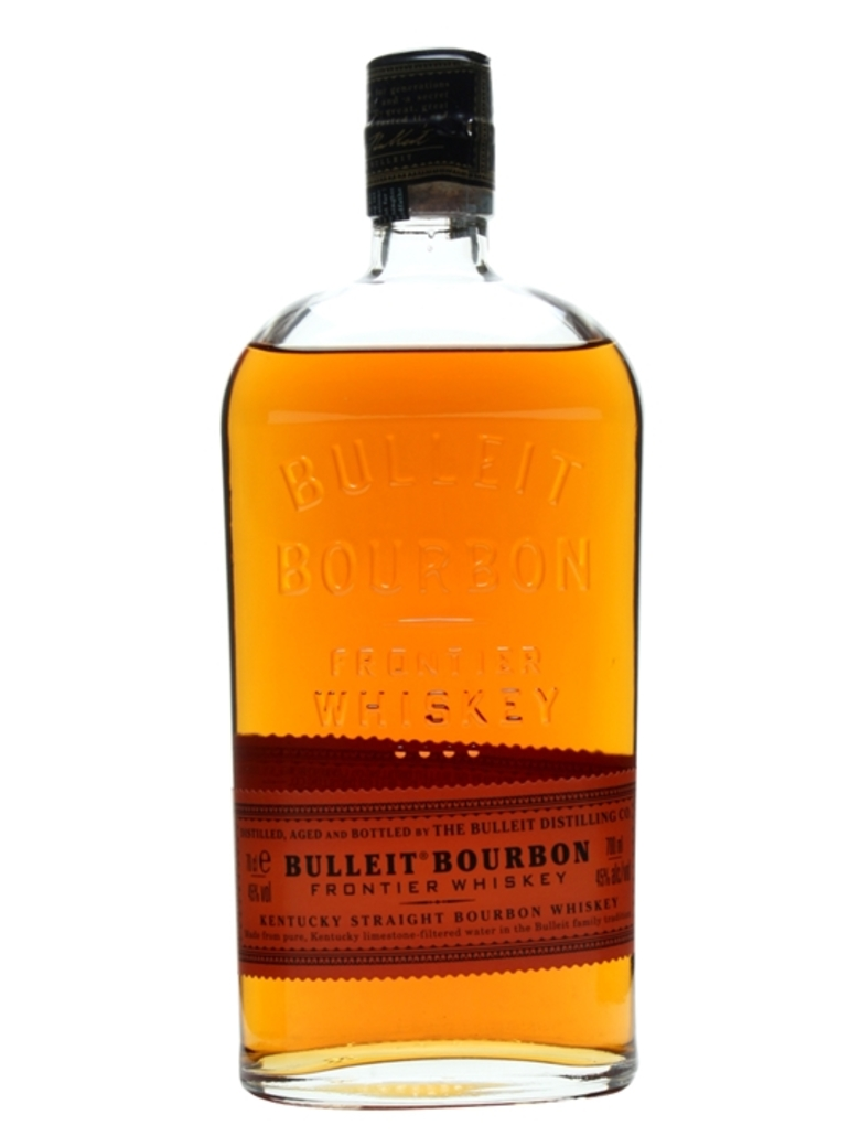 Whiskey Bulleit 750cc
