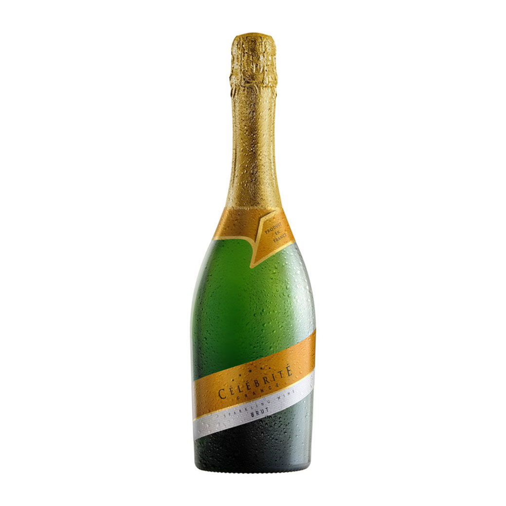 Espumante Celebrite Brut 750cc