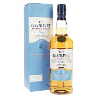Whisky Glenlivet Founders Reserve 700cc 40º alc.