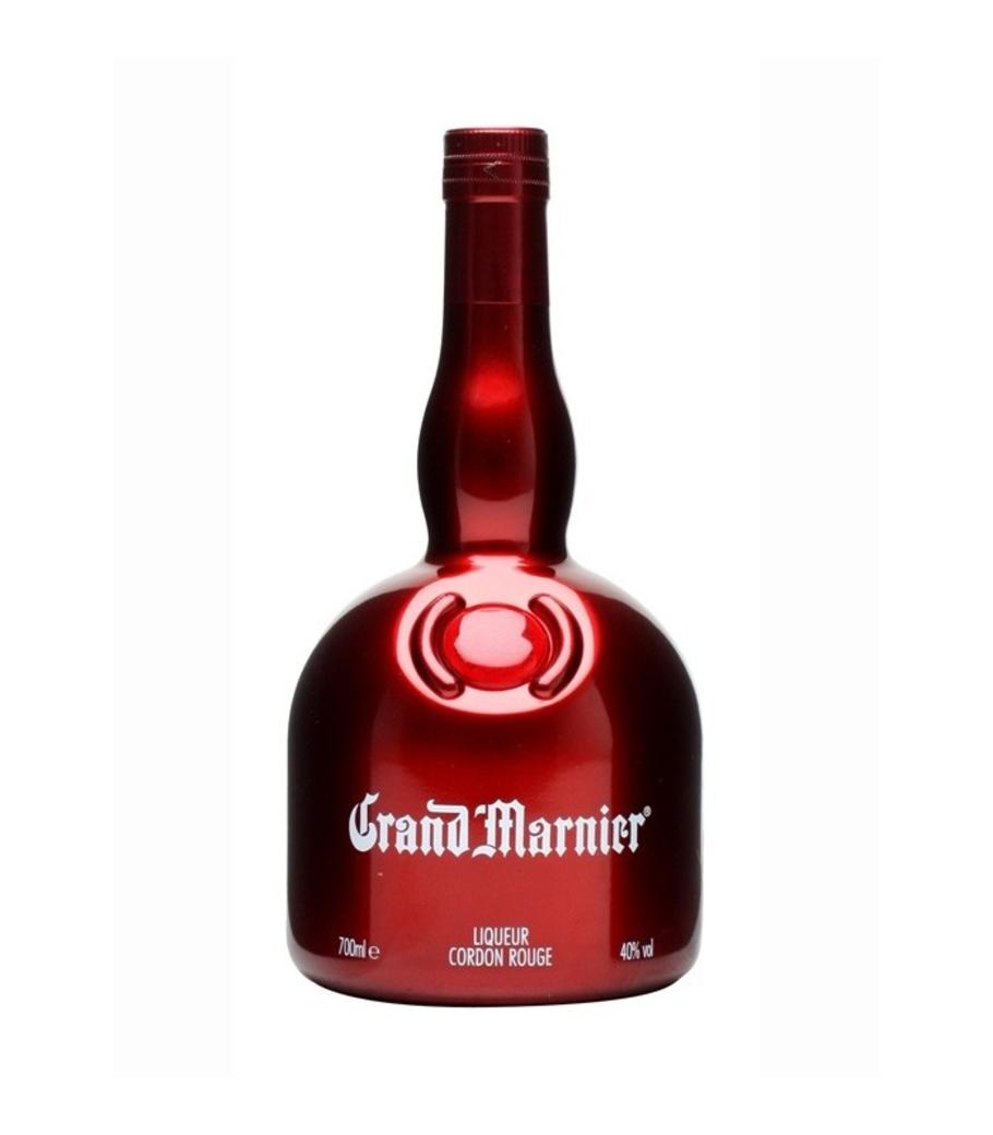 Brandy Grand Marnier Condor Rouge 200cc